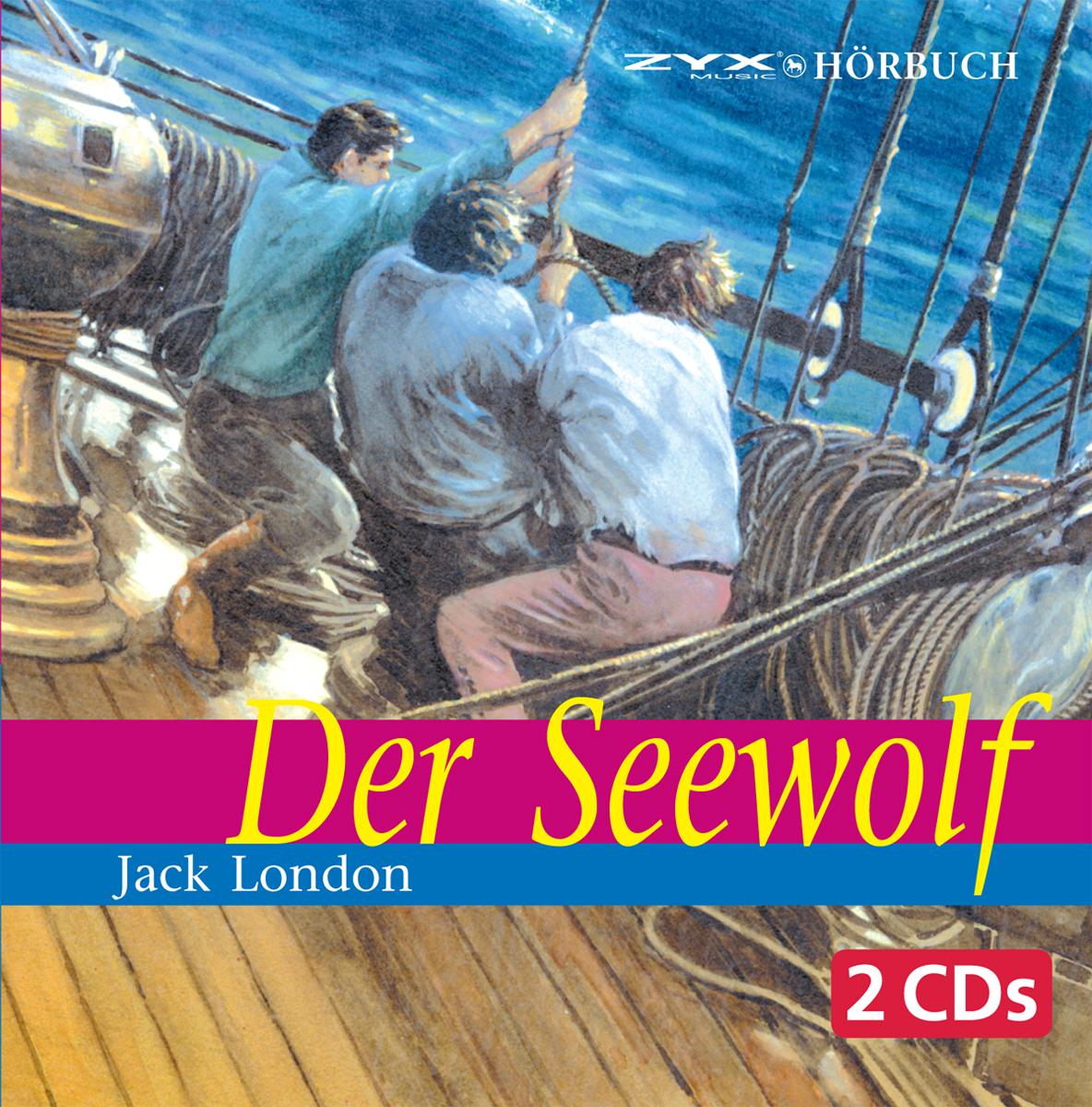 Der Seewolf Von Jack London