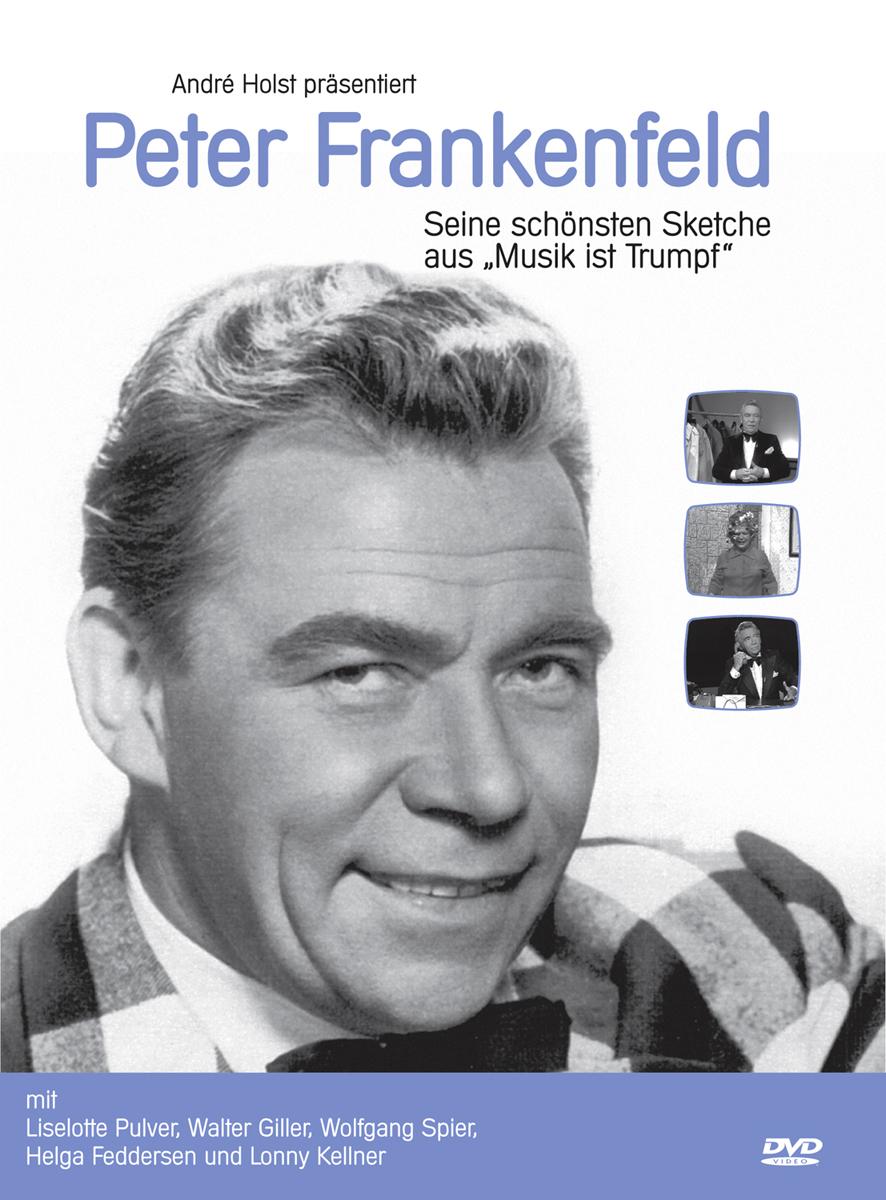 Peter Frankenfeld Kinder