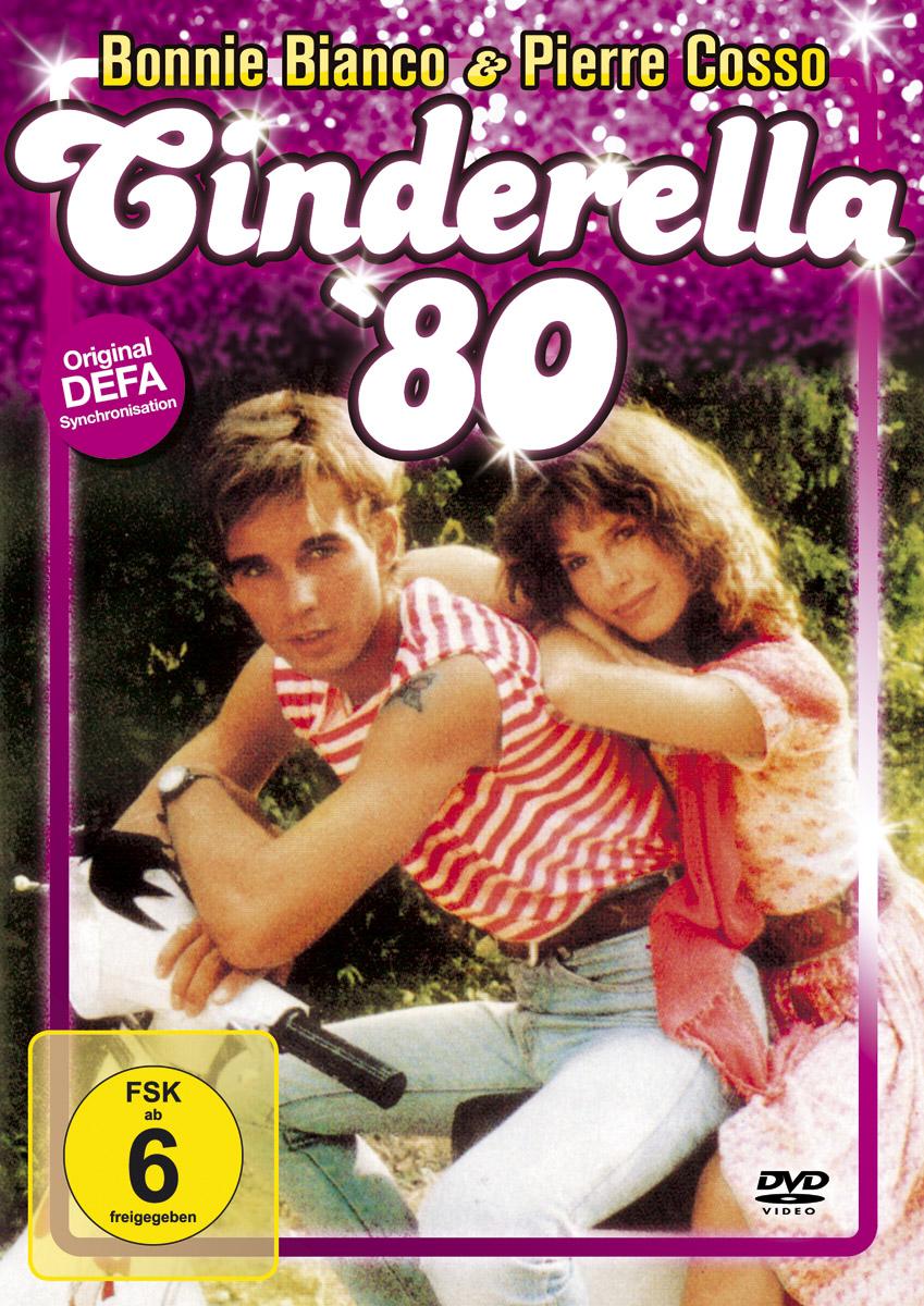 Cinderella 80