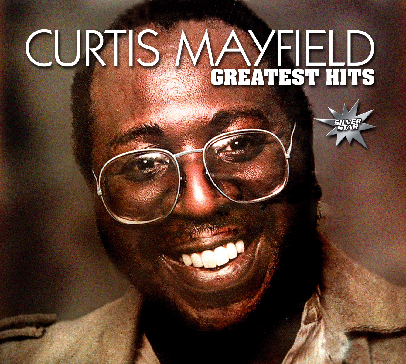 Curtis Mayfield Hey Baby Give It All To Me Summer Hot